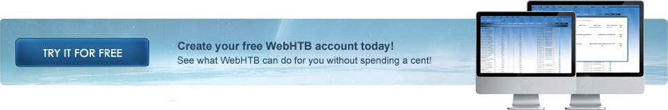 Try WebHTB Proffesional